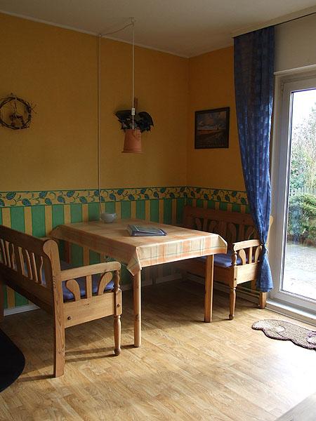 Ferienhaus Fehmarn Essecke