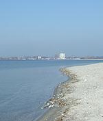 Strand Ferienhaus Fehmarn